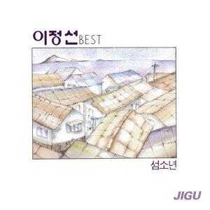 Lee Jeongseon 歌手頭像