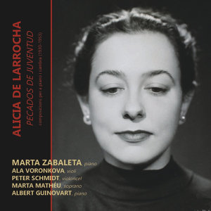 Marta Zabaleta, Marta Mathéu 歌手頭像