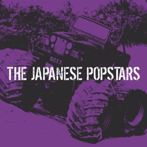The Japanese Popstars 歌手頭像