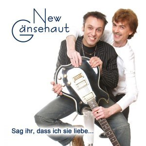New Gänsehaut 歌手頭像