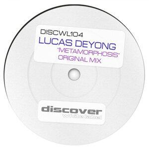 Lucas Deyong 歌手頭像