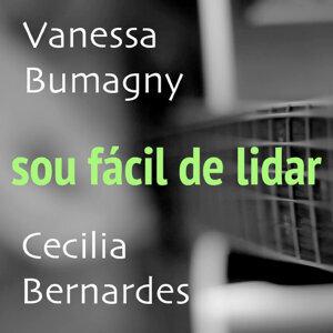 Cecilia Bernardes, Vanessa Bumagny 歌手頭像