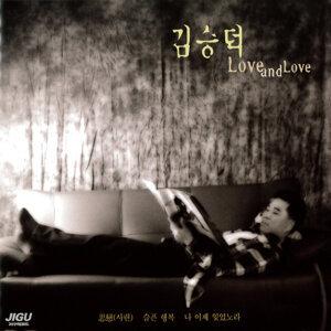 Kim Seungdeok 歌手頭像