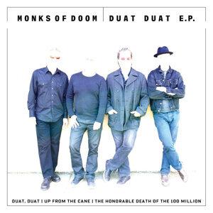 Monks Of Doom 歌手頭像