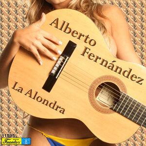 Alberto Fernández 歌手頭像
