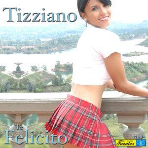 Tizziano 歌手頭像