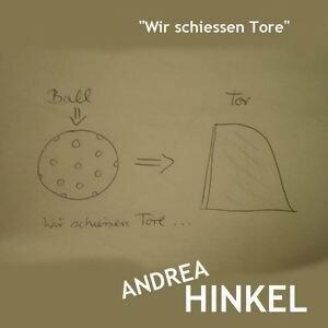 Andrea Hinkel 歌手頭像