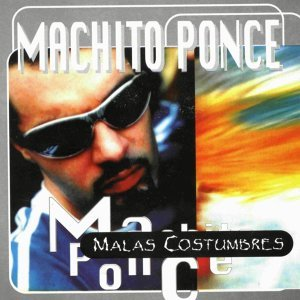 Machito Ponce 歌手頭像
