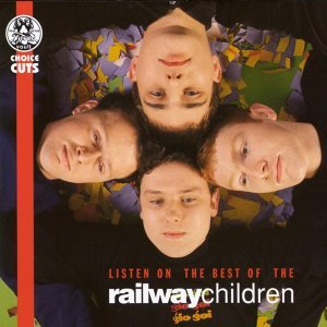 The Railway Children 歌手頭像
