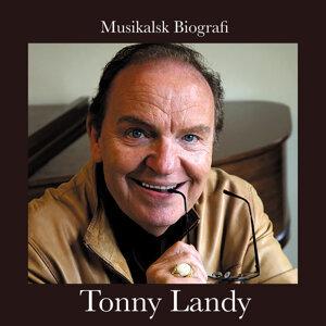 Tonny Landy 歌手頭像