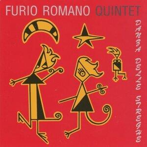 Furio Romano 歌手頭像