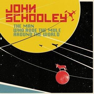 John Schooley 歌手頭像
