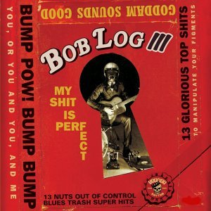 BOB LOG III 歌手頭像