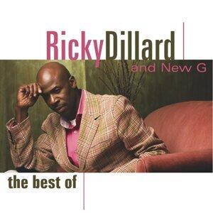 Ricky Dillard & New G 歌手頭像