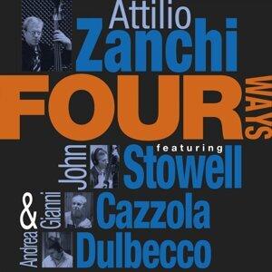 Attilio Zanchi Quartet 歌手頭像