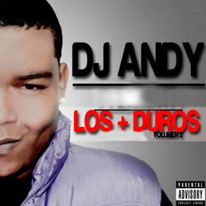 DJ Andy 歌手頭像