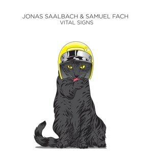 Jonas Saalbach & Samuel Fach 歌手頭像