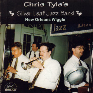 Chris Tyle's Silver Leaf Band 歌手頭像