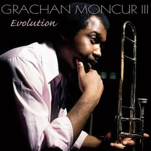 Grachan Moncur III 歌手頭像