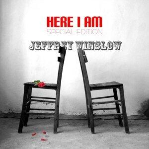 Jeffrey Winslow 歌手頭像
