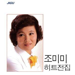 Jo Mimi 歌手頭像