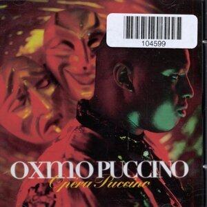 Oxmo Puccino 歌手頭像