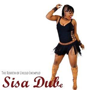 Sisa Dube 歌手頭像