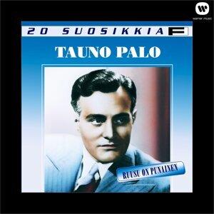 Tauno Palo 歌手頭像