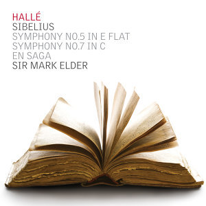 Hallé Orchestra, Sir Mark Elder 歌手頭像