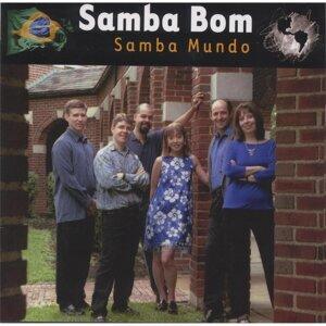 Samba Bom 歌手頭像
