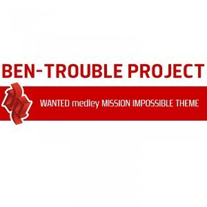 Ben-Trouble Project 歌手頭像