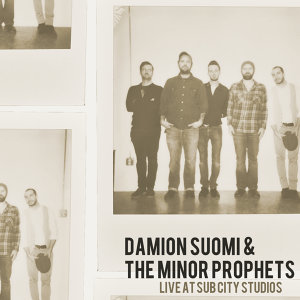 Damion Suomi & The Minor Prophets 歌手頭像