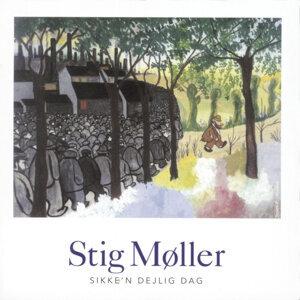 Stig Møller 歌手頭像