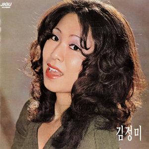 Kim Jeongmi 歌手頭像