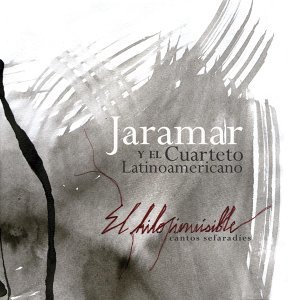Jaramar, Cuarteto Latinoamericano 歌手頭像