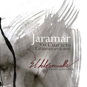 Jaramar, Cuarteto Latinoamericano