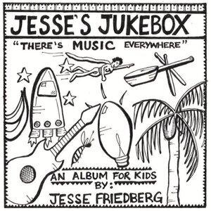 Jesse Friedberg 歌手頭像