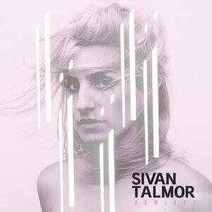 Sivan Talmor 歌手頭像
