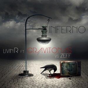 Livin R feat. Gravitonas vs Zeff 歌手頭像