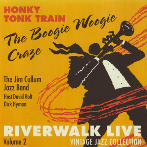 The Jim Cullum Jazz Band, David Holt, Dick Hyman 歌手頭像