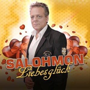 Salohmon 歌手頭像