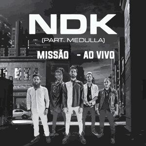 NDK & Medulla (Featuring) 歌手頭像