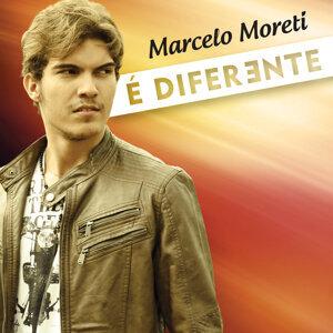 Marcelo Moreti 歌手頭像