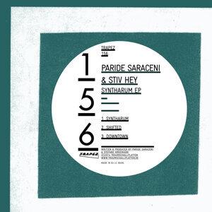 Paride Saraceni & Stiv Hey 歌手頭像