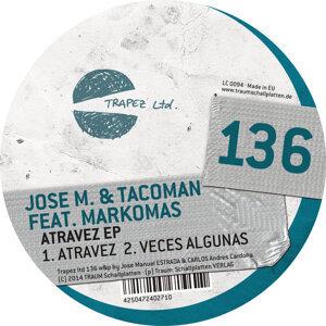 Jose M., TacoMan, Markomas 歌手頭像