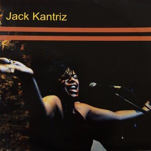 Jack Kantriz 歌手頭像