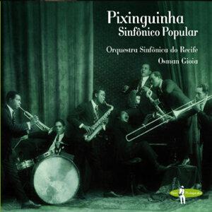 Orquestra Sinfônica do Recife & Osman Gioia 歌手頭像