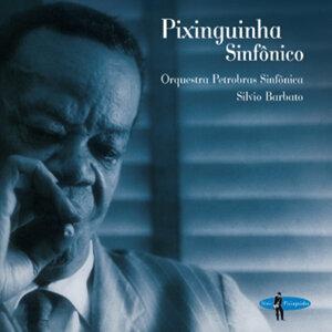 Orquestra Petrobras Sinfônica & Silvio Barbato 歌手頭像