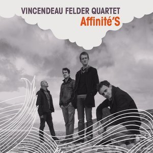 Vincendeau Felder Quartet 歌手頭像