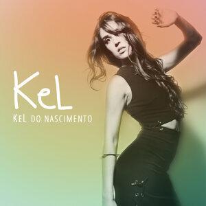 Kel do Nascimento 歌手頭像